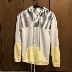 Maurices hoodie size xs